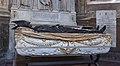Tomb Cardinal Pietro Foscari, Santa Maria del Popolo, Rome, Italy.jpg