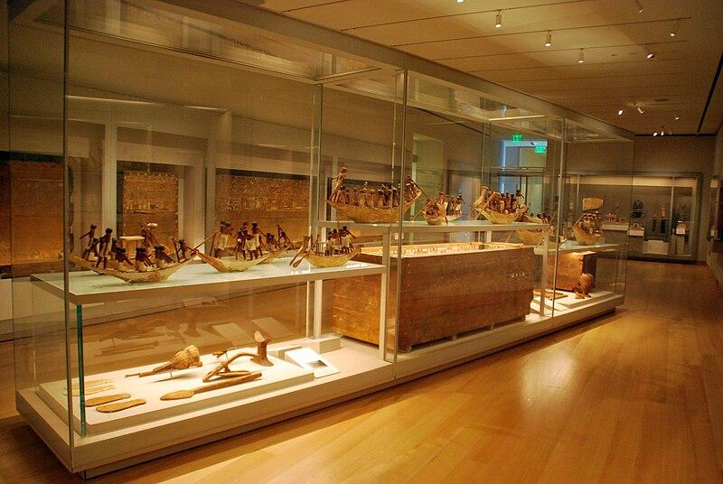 Melhores museus de Boston