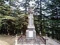Tomb of James Bruce, 8th Earl of Elgin-Dharamshala-Himachal pradesh.jpg