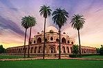Hrob Mughalského císaře Humayuna.jpg