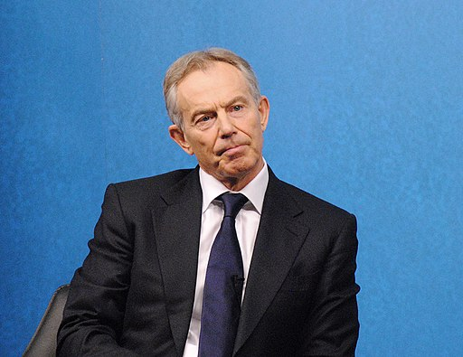Tony Blair, UK Prime Minister (1997-2007) (8228591861)