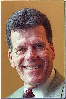 Tony Hall (supervisor) American politician