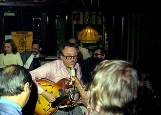 Toots Thielemans - Thielemans at La Brasserie, 1975