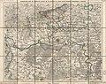 Topographische Karte des Frankfurter Gebietes mit der Umgegend bis Mainz, Friedberg, Aschaffenburg u. Darmstadt. LOC 2015591078.jpg
