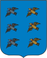 Torzhok COA (Tver Governorate) (1780).png