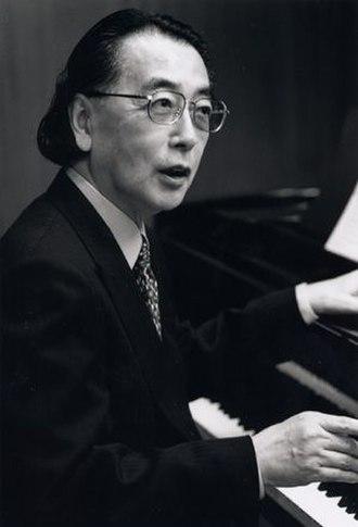Toshi Ichiyanagi - Ichiyanagi