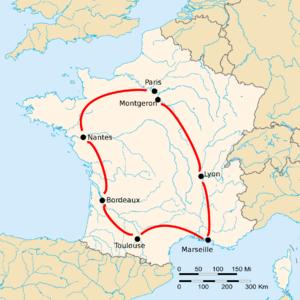 1904 Tour de France