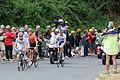 Tour de France 2011 étape 7 sortie Chaumont échappés 1.jpg