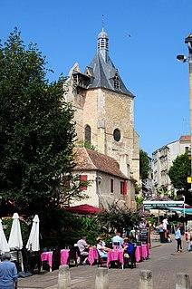 Bergerac, Dordogne Subprefecture and commune in Nouvelle-Aquitaine, France