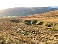 Towards Glen Fruin from Craperoch slopes - geograph.org.uk - 291859.jpg