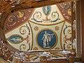 Tower of Love ceiling fresco, Art Palace, Tbilisi, Georgia.jpg