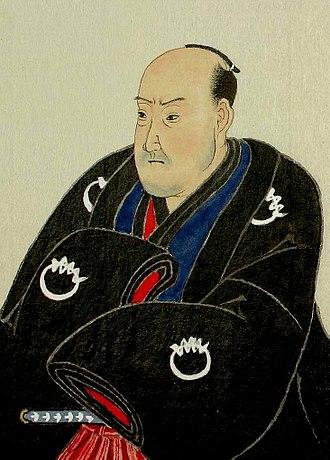 Utagawa Toyokuni - Toyokuni Utagawa by Kunisada