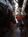 Trade streets of Xiamen, Peoples Republic of China, East Asia.jpg