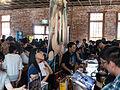 Trading Fair at Shuxin Hall 20140705c.jpg