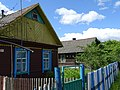 Traditional Facades - Polotsk - Vitebsk Oblast - Belarus (27348692610).jpg
