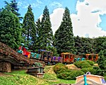 Train ride in Disneyland Paris - panoramio.jpg