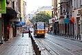 Tram in Sofia ulica General Gurko 2012 PD 1.jpg