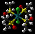 Trans-dichloridotetrakis(dimethyl-sulfoxide)ruthenium(II)-from-xtal-1990-3D-balls.png