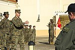 Transfer of authority, CLB-8 relieves CLB-2 in Italy 170125-M-GL218-078.jpg