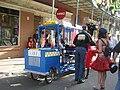 TransportRoyalStreetMardiGras2009.JPG