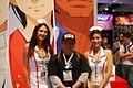 Trauma Team at E3 2009.jpg