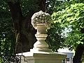 Trebisov Andrassyovsky kastiel (park)-46.JPG