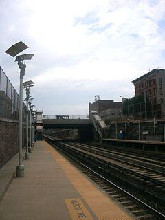 Tremont station (Metro-North)