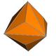 Triakis octahedron
