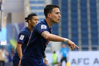 Tristan Do Thai footballer