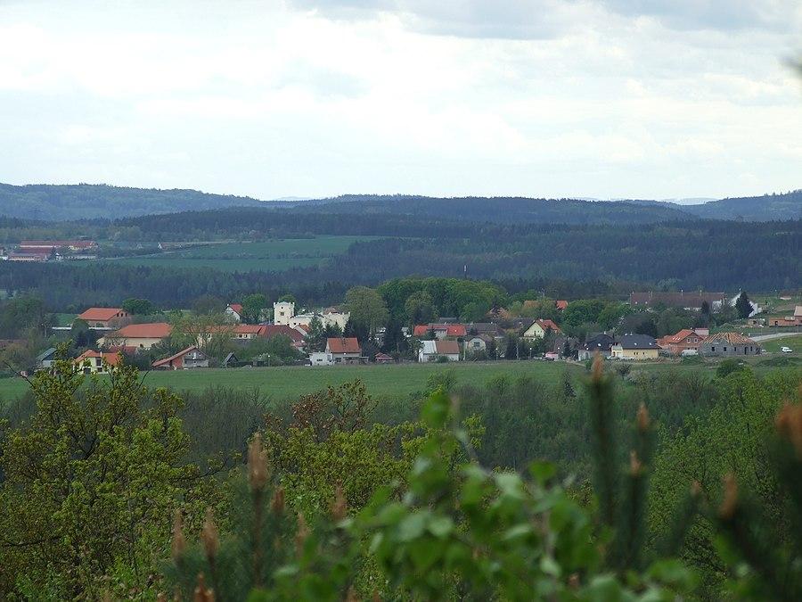 Trnová (Prague-West District)