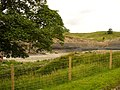 Troy Cottage ruins disappear as Jamestone Quarry expands - geograph.org.uk - 479695.jpg