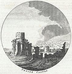 Trtior Castle