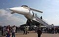 Tupolev Tu-144D (num 77115) on the MAKS-2009 (03).jpg