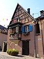 Turkheim - Maison - 62 Grand-Rue (3-2016) P1050586.jpg