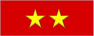 Md Saiful Abedin - Image: Two star