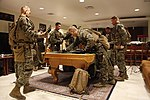 U.S. & Romanian Forces Conduct Bilateral Training 150227-M-XZ244-031.jpg