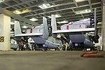 U.S. Marines load MV-22 Ospreys onto commercial ship 170114-M-ND733-1005.jpg