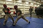 U.S. Marines practice martial arts 151123-M-TJ275-064.jpg