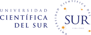 Scientific University of the South - Logo UCSUR