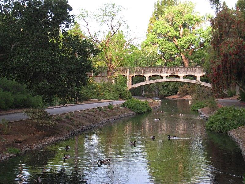 Stanford Campus Tour Video