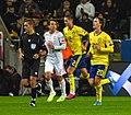 UEFA EURO qualifiers Sweden vs Spain 20191015 38.jpg