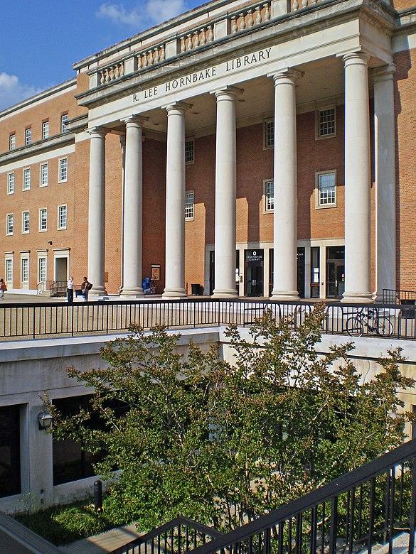 UMD Hornbake Library.JPG