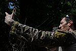 US, Japanese Airmen conduct survival training during Cope North 16 160216-F-CH060-404.jpg