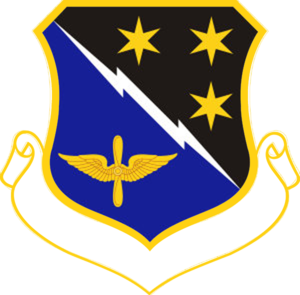 Air and Space Basic Course - Air and Space Basic Course emblem