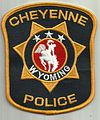 USA - WYOMING - Cheyenne police.jpg