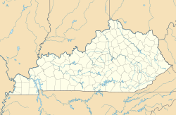 Jenkins, Kentucky is located in Kentucky