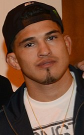 UFC Featherweight Anthony Pettis