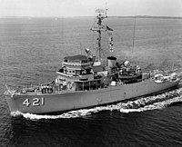USS Agile (MSO-421) underway, circa in the 1960s (L45-02.05.02).jpg