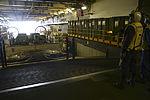 USS Bonhomme Richard's LCAC operations 150709-N-AY934-007.jpg
