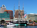 USS Constellation, Baltimore.jpg